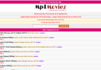 10 Best Bollywood Movie Download Site | Free Bollywood ..