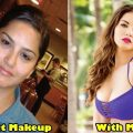 10 Bollywood Actress Without Makeup | 2016 LATEST – YouTube – bollywood heroine makeup video
