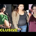 10 Bollywood Actresses Who Got Pregnant Before Marriage ..