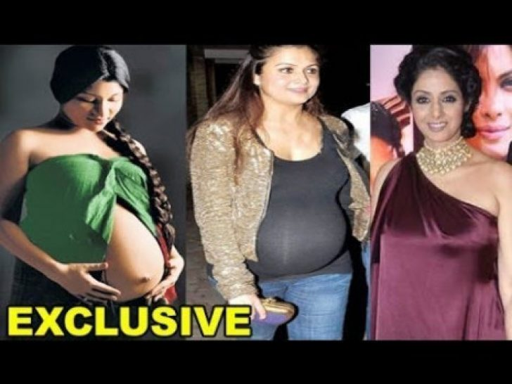Permalink to 10 Bollywood Actress Who Pregnant Before Marriage