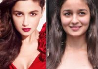 10 Bollywood Actresses Who Look Best without Makeup – most beautiful actress in bollywood without makeup