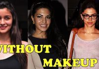 10 Bollywood Actresses without Makeup – YouTube – bollywood actresses without makeup youtube