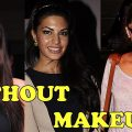 10 Bollywood Actresses without Makeup – YouTube – youtube bollywood actress without makeup