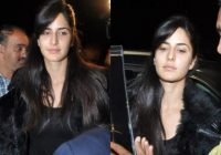 10 Bollywood Celebrities Who Look Beautiful Without Makeup – bollywood actress makeup foundation