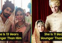 10 Bollywood Couples With Huge Age Differences ..