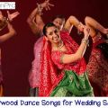 10 Bollywood Dance Songs for Wedding Sangeet – UrbanPro – top 10 bollywood wedding dance songs