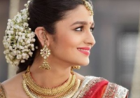 10 Bollywood Inspired Bridal Hairstyles For This Wedding ..