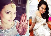 10 Bollywood Mehndi Designs Perfect For Your Wedding – bollywood bridal mehndi designs