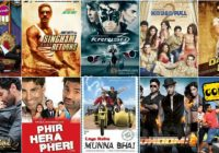 10 Bollywood Sequels That Became Hits | My India – bollywood new movie rating