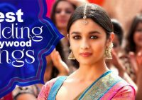 10 Bollywood songs for your Sangeet this wedding season ..