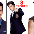 10 Bollywood Stars And Their Wedding Performance Charges ..