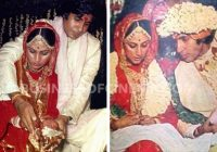 10 rare and unseen wedding pictures of bollywood actors ..
