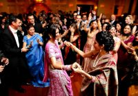 10 Sangeet Ceremony Ideas For A Fantabulous Night – bollywood gujarati wedding songs
