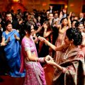 10 Sangeet Ceremony Ideas For A Fantabulous Night – italian bride dances to bollywood song