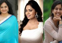 10 Tollywood Singers Competes With Actresses – tollywood movies list