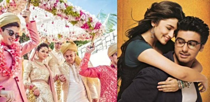Permalink to Top Bollywood Wedding Songs