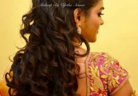 1000+ ideas about Indian Bridal Hairstyles on Pinterest ..