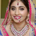 1000+ ideas about Indian Bridal Makeup on Pinterest ..