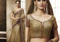 1000+ ideas about Lehenga Blouse on Pinterest | Silver toe ..