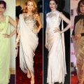 11 best Saree Draping Styles images on Pinterest | Saree ..