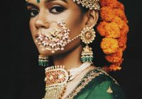 11 Hottest Indian Bridal Hairstyles To Make You Look Like ..
