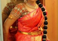 116 best South Indian brides images on Pinterest | Braided ..