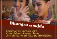 119 best Latest Hindi Songs Lyrics images on Pinterest – bollywood wedding songs lyrics