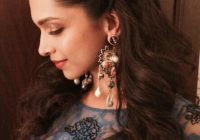 12 Bollywood Inspired Hairstyles For A Show-Stopping Bride – bollywood wedding hairstyle