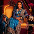 12 Bollywood Ladies Who Gave Beauty To Wearing Sarees ..