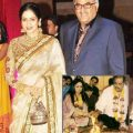 12 Most Surprising Bollywood Marriages Of All Time ..