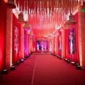 13 Beautiful Wedding Entrance Decor Ideas That You Need To ..