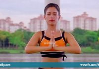 13 Tollywood Actress Who Love And Practice Yoga To Stay ..