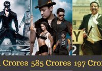 13 Top Grossing Films Of The Highest Earning Bollywood ..