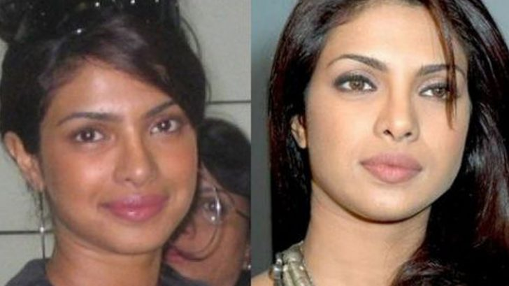 Permalink to How You Can Attend Bollywood Actress Without Make Up With Minimal Budget