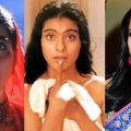 14 Bollywood Actresses Who Look Ugly Without Makeup! – full body makeup in bollywood
