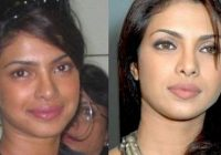 14 Bollywood Actresses Who Look Ugly Without Makeup! – old bollywood makeup