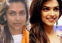 15 Bollywood 'Beauties' Who Look Totally Different Without ..