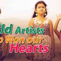 15 Child Artists in Tollywood Who Totally Stole Our Hearts ..
