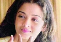15 photos de Aishwarya Rai sans maquillage – un makeup bollywood actress
