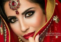16 best images about Glamor on Pinterest | Wedding make up ..