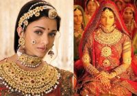 16 Bollywood Movie Wedding Dresses Waiting to Be Worn Again – bollywood actress bride