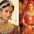 16 Bollywood Movie Wedding Dresses Waiting to Be Worn Again – bollywood bride pictures