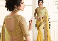 17 Best ideas about Designer Saree Blouses 2017 on ..