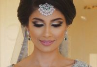 18 Most pinned Indian bridal hairstyles | Indian Makeup ..