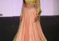 18 Must-See Indian Dresses From Lakme Fashion Week 2015 – indian bridal fashion show games with judges