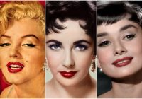 1950s To 2000s: Makeup And Its Evolution In Hollywood And ..
