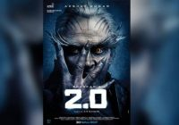 2.0 first look out: Akshay Kumar's look from Rajinikanth's … – bollywood new movie 0