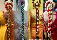 20 Gorgeous South Indian Wedding Hairstyles – Indian ..