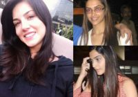 20 shocking pictures of Bollywood actresses without make-up – most beautiful actress in bollywood without makeup