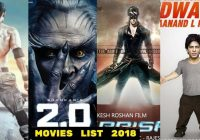 20 Upcoming Complete Bollywood Movies List 2018 With Cast ..